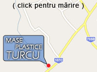 harta Mase Plastice Turcu